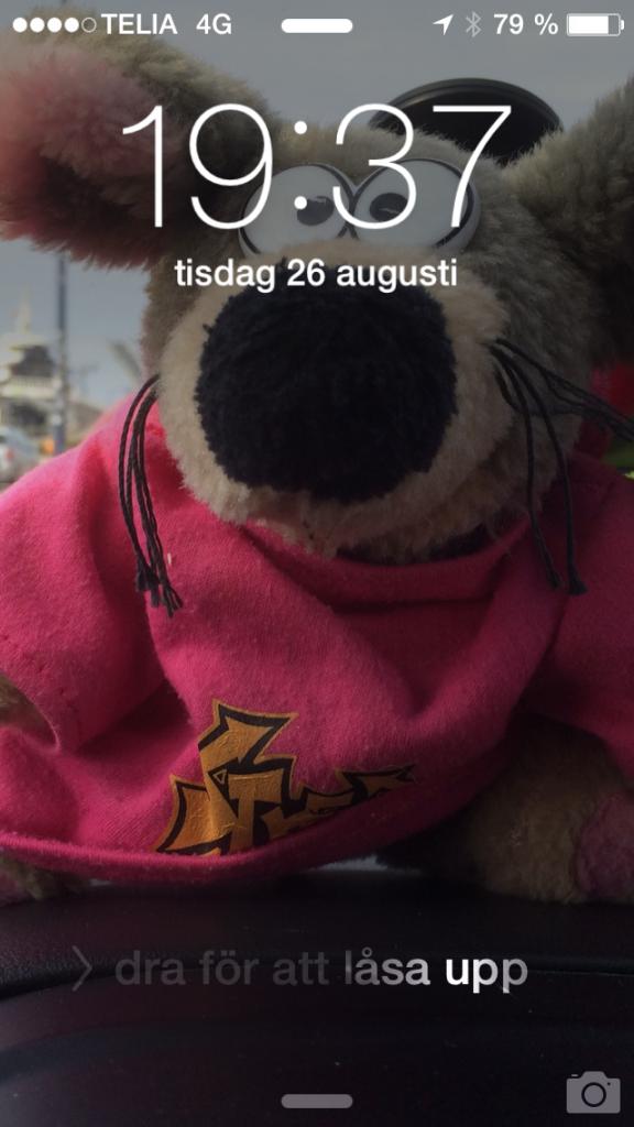 villevalla iphone