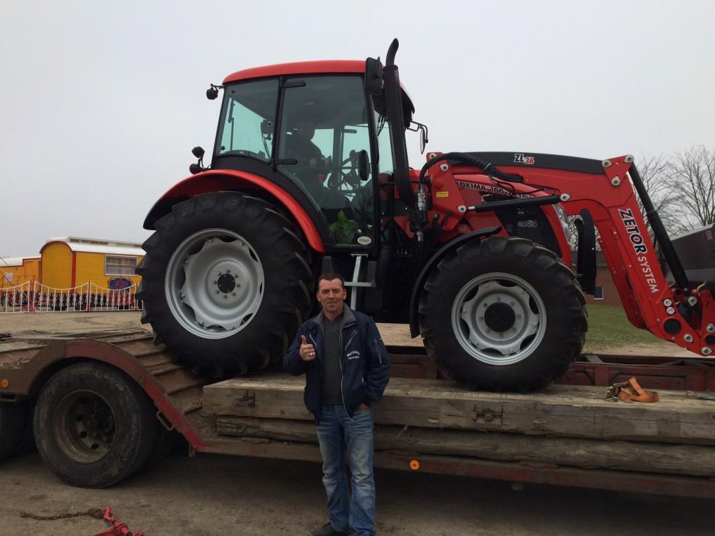 Anton Traktor